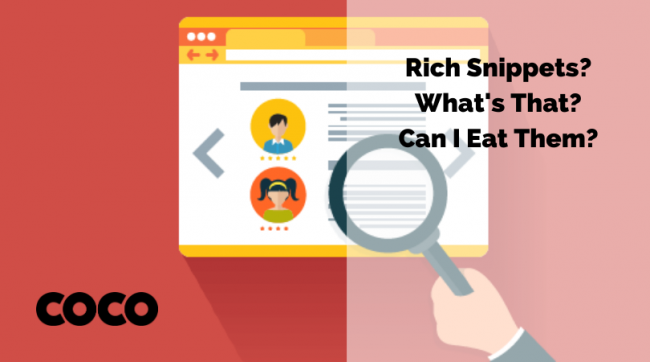 What are Rich Snippets
