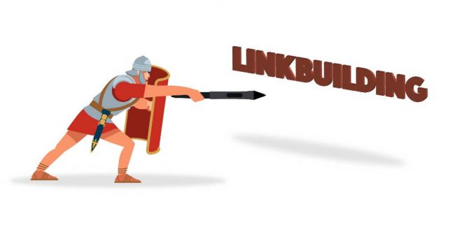 Myths & Legends: Link Building