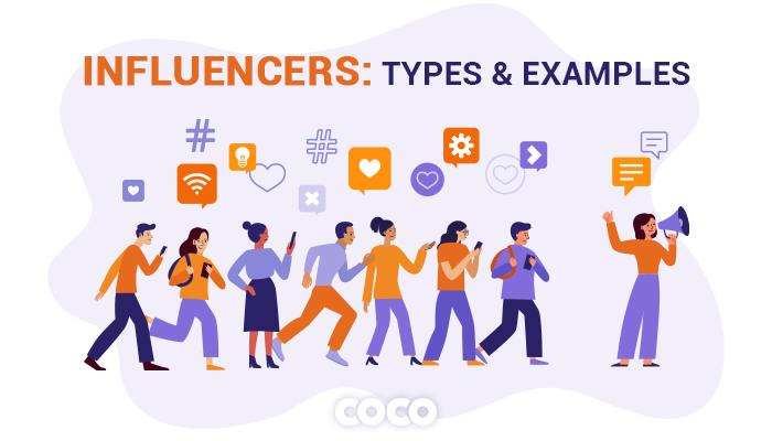 All About Influencers