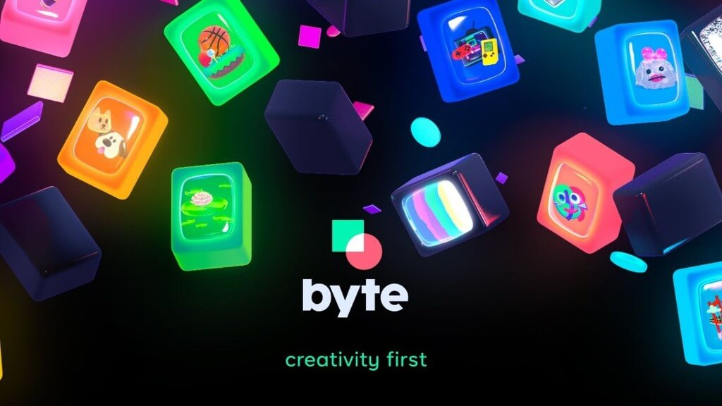 Meet Byte, the 'New' Social Media App