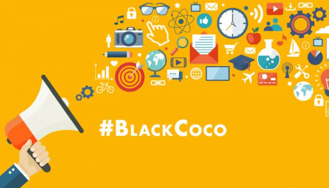#BlackCoco - How to Create the Perfect Marketing Campaign?