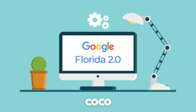 Google Update: Florida 2.0 - Die Revolution des Content Marketing