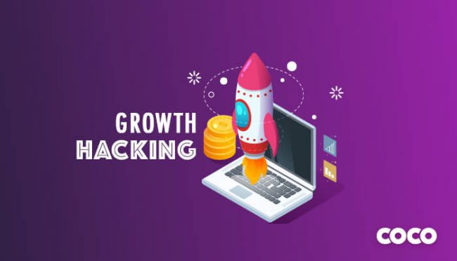 What Is Growth Hacking: Be Smarter than the Competition!