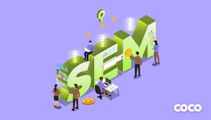 What is SEM? Introduction to Search Engine Marketing