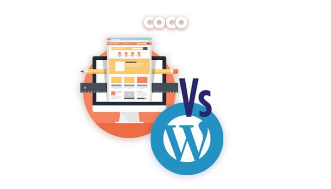 THE ULTIMATE BATTLE, Custom Website Design vs Wordpress