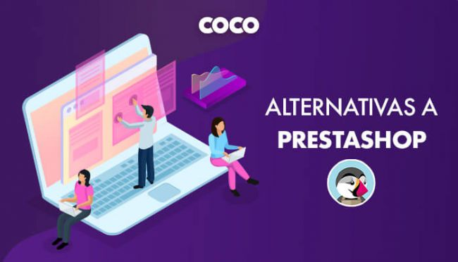 alternativas prestashop
