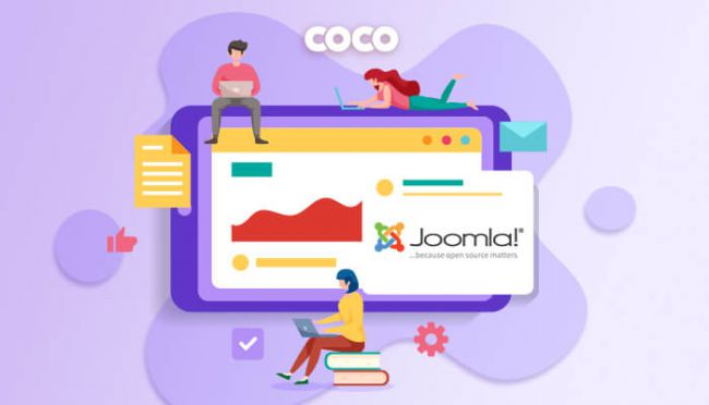 alternativas joomla