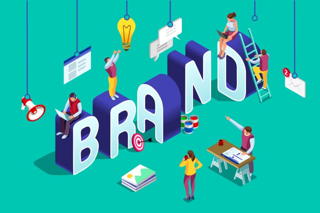 Branding o identidad de marca. Los 5 errores más comunes