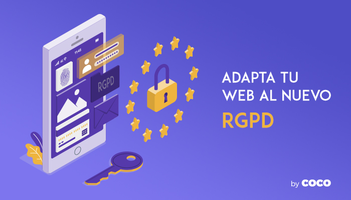 Have You Still Not Adapted Your Website to the New GDPR?