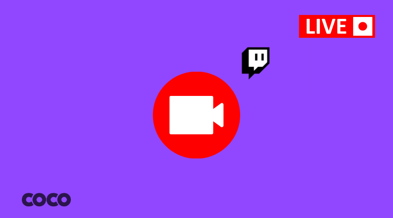 The Future of TV – How to Start a Twitch Stream
